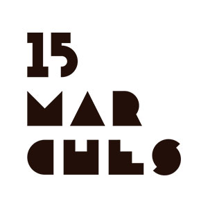 15 marches