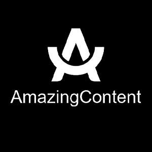 amazing content