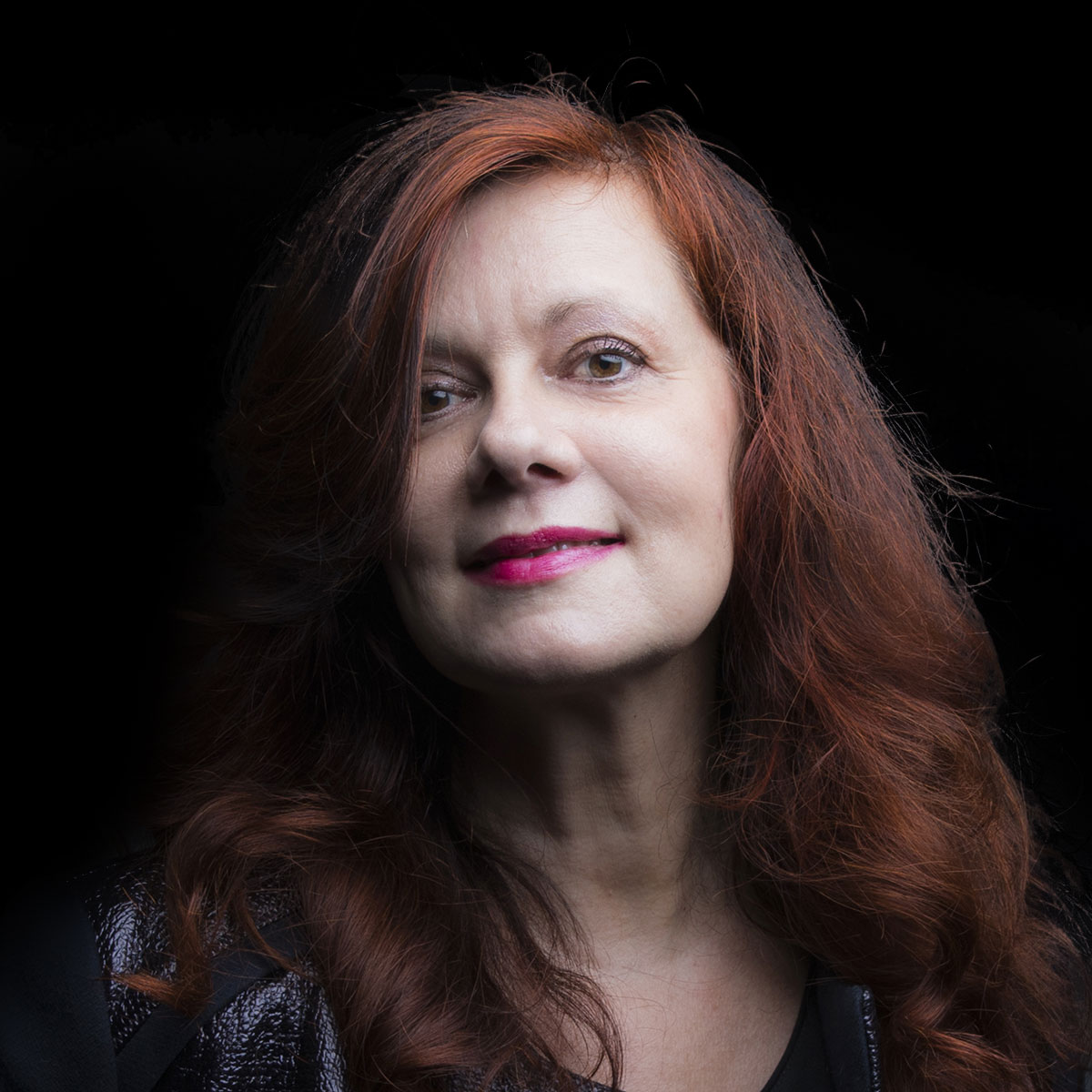 Emmanuelle Leneuf Fondatrice du Flashtweet