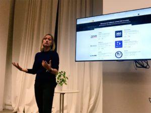 Bpifrance Le Hub lance le Tinder des start-up