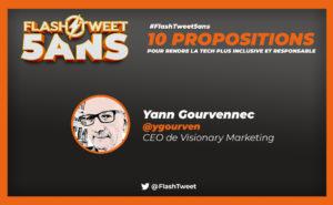 10 propositions pour une tech plus inclusive et responsable Yann Gourvennec