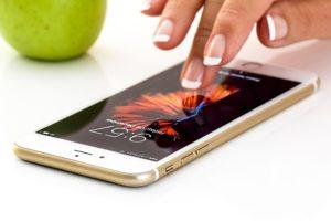 Apple, à fond la forme Tech Healthtech Santé