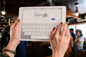 Le temps de l'ange-GAFAM Google Facebook Microsoft
