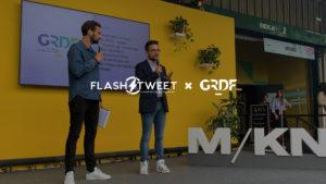 Comment GRDF accélère sur la digitalisation #TransitionEcologique #TransformationNumérique #startup #FrenchTech #Tech #Openinnovation